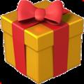 Gift, Christmas Gift, Christmas, Gift, Present