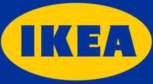 IKEA logo, IKEA, IKEA store