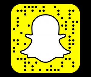 Snapchat logo, Snapchat.