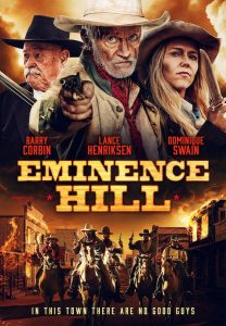 Eminence Hill, Western movie, Cowboy movie