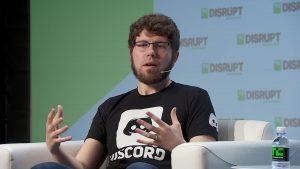 Jason Citron, Discord. Discord founder