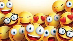 emoji combinations, smileys, group of smileys, emoji group, group of emojis