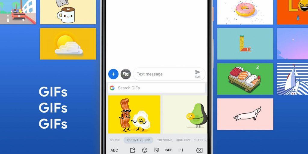 Google Keyboard, G Board Minis, Emojis, Emoji Keyboard, Google Keyboard app, Minis, Gboard - the Google Keyboard