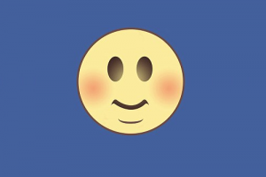 Fat emoji, Feeling Fat emoji, Fat emoji on Facebook