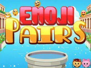 Emoji Pairs,emoji game,emoji online game