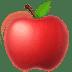 Red Apple emoji, Apple emoji, Apple symbol, Red apple, Apple