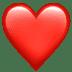 Red Heart, Red Heart symbol, Red Heart emoji, Heart, Heart emoji