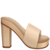 Woman's Sandal emoji, Sandal emoji, Brown sandal, Picture of one sandal