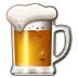 Beer emoji, Samsung's Beer emoji, Beer emoji on Samsung, Beer