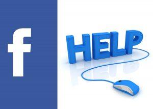 Facebook's Help Center, Help Center, Facebook