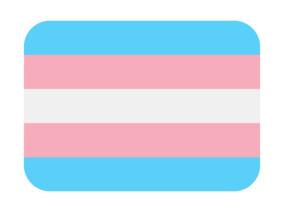 twitter transgender flag emoji, twemoji 13.0