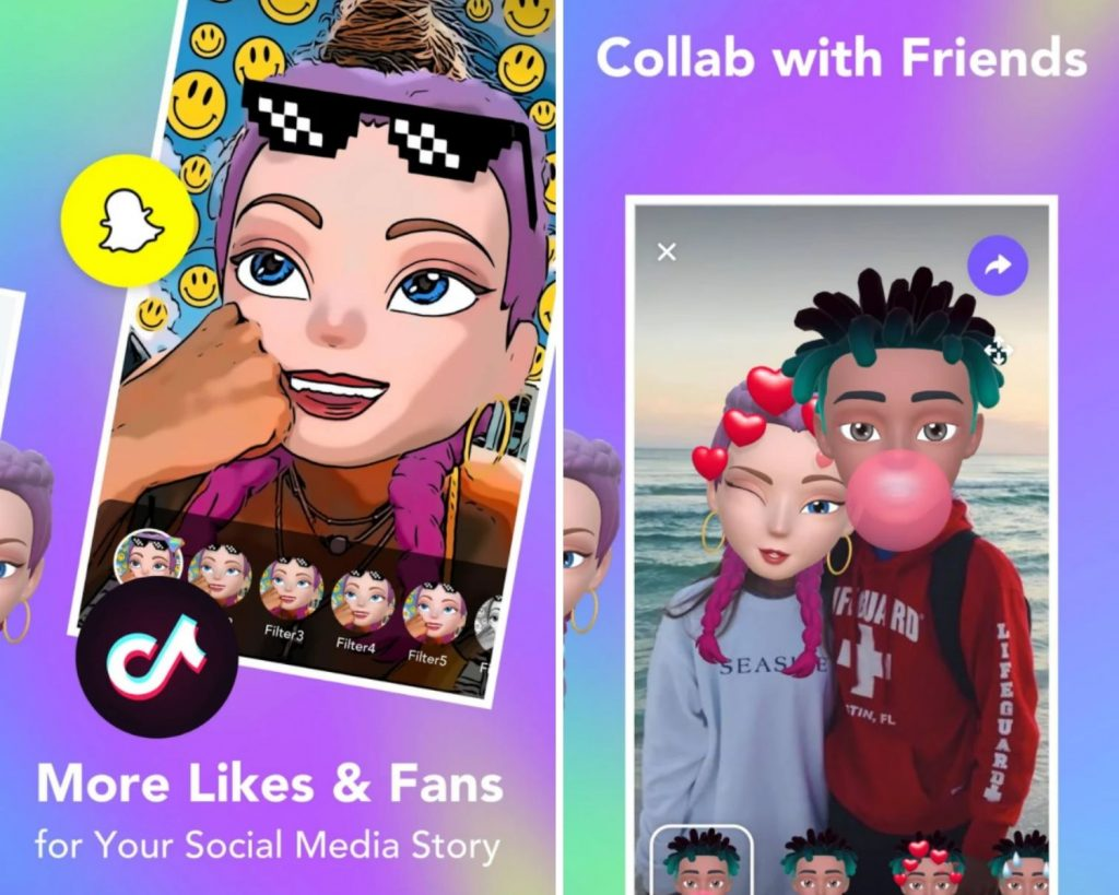 Face Cam, Face Cam app, Face Cam for Android, Face Cam application