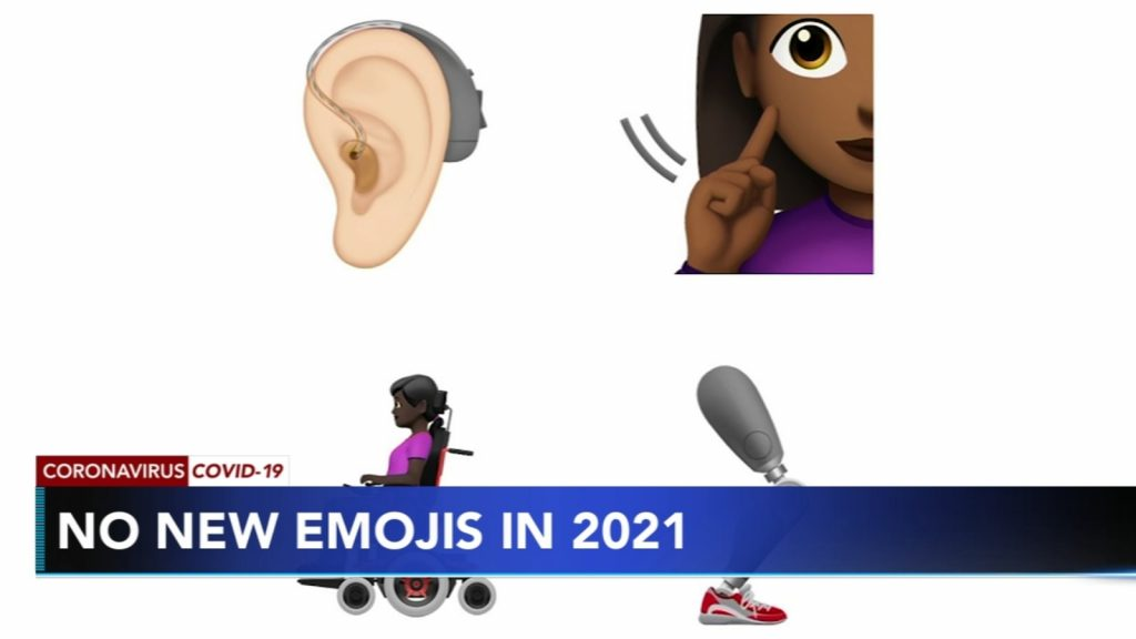 2021 new emojis, no new emojis in 2021, 2021 emojis, 2021 emojis cancelled
