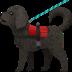 Service Dog emoji, Apple's Service Dog emoji