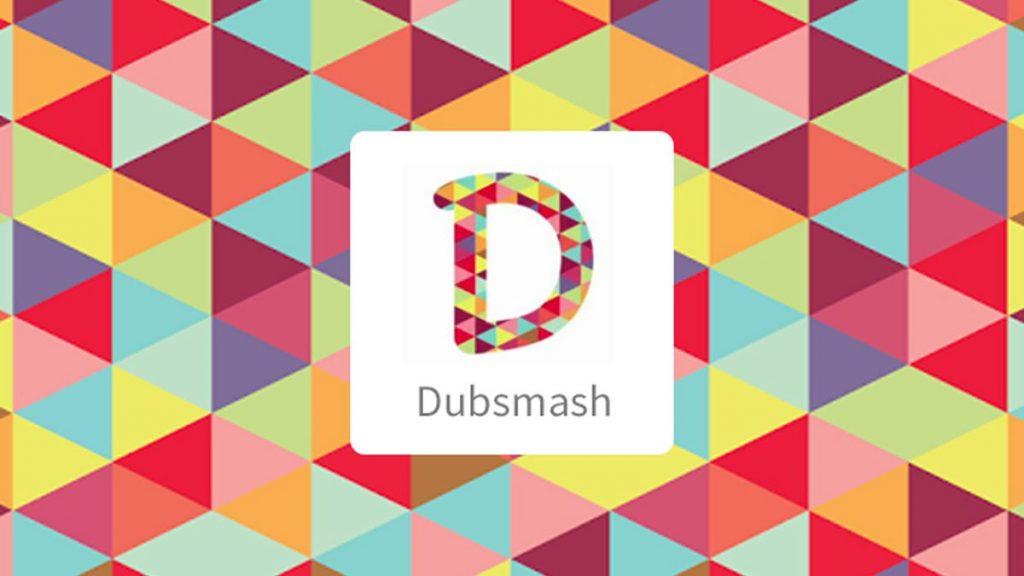 Dubsmash, Dubsmash logo