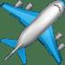 Airplane, airplane emoji