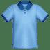 T-Shirt emoji, Shirt emoji, Apple version of the T-Shirt emoji
