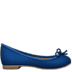 Flat Shoe emoji, Flat shoe, Apple version of the Flat Shoe emoji