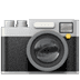 Camera emoji, camera , Apple version of the Camera emoji