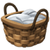 Basket emoji, Apple version of the Basket emoji
