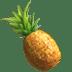 Pineapple emoji, Apple version of the Pineapple emoji