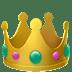 Crown emoji, Apple's Crown emoji