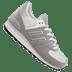 Running Shoe emoji, Apple's Running Shoe emoji