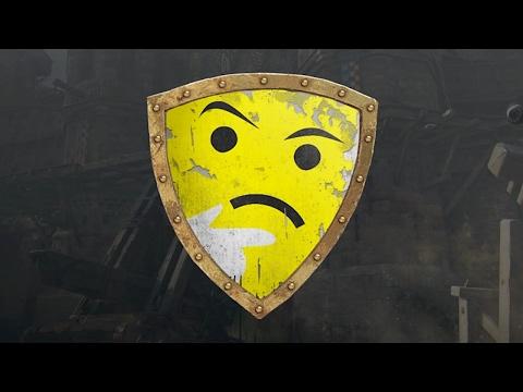 Emoji emblem, For Honor game