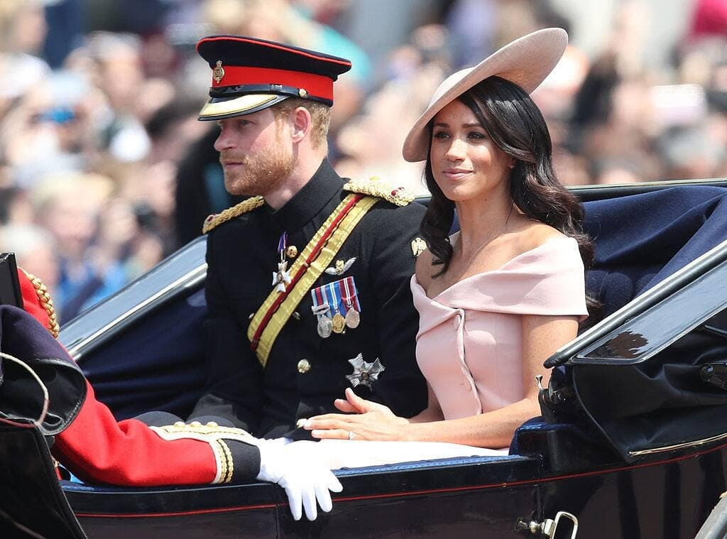 Harry and Meghan, Duke and Duchess of Susexx wedding