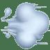 Fart emoji, Apple version of the Fart emoji