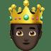 Prince: Dark Skin Tone