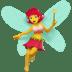Female Fairy