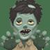 🧟♂️ man zombie Emoji on Apple Platform