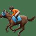Horse Racing: Medium Skin Tone