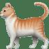🐈 cat Emoji on Apple Platform