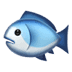 🐟 Fish Emoji on Apple Platform