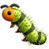 🐛 bug Emoji on Apple Platform