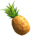 🍍 pineapple Emoji on Apple Platform