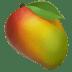 🥭 mango Emoji on Apple Platform