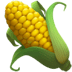 🌽 ear of corn Emoji on Apple Platform