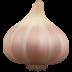 🧄 garlic Emoji on Apple Platform