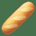 🥖 baguette bread Emoji on Apple Platform