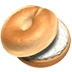 🥯 bagel Emoji on Apple Platform