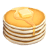 🥞 pancakes Emoji on Apple Platform