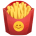 🍟 french fries Emoji on Apple Platform