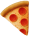 🍕 Pizza Emoji sur la plateforme Apple