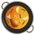 🥘 shallow pan of food Emoji on Apple Platform