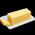 🧈 Butter Emoji on Apple Platform