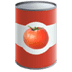 🥫 canned food Emoji on Apple Platform