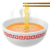 🍜 steaming bowl Emoji on Apple Platform